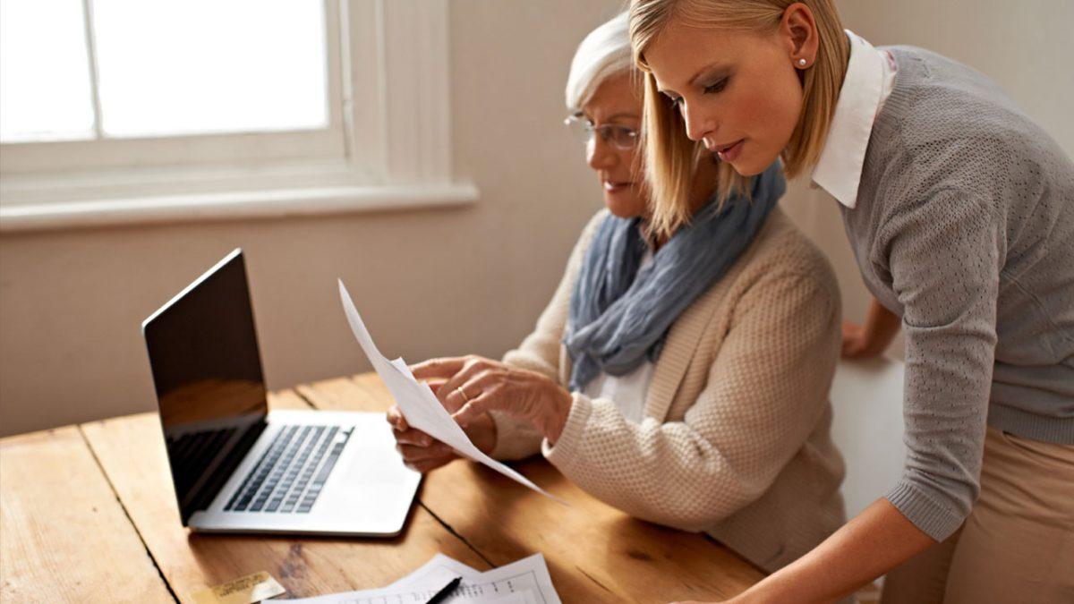 personen paare online banking